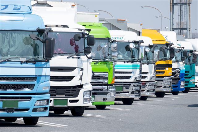 トラックドライバーは魅力的?仕事の種類と魅力を確認しておこう!