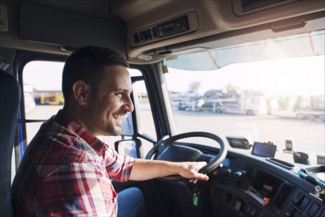 トラックドライバーの仕事の種類をチェックして自分に合うものを見つけよう!